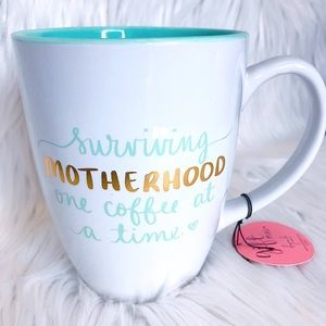 Motherhood mug